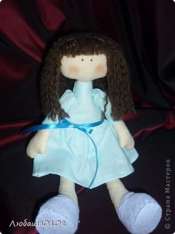 пошились у меня две куклешки))) фото 4