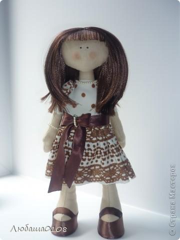 пошились у меня две куклешки))) фото 5