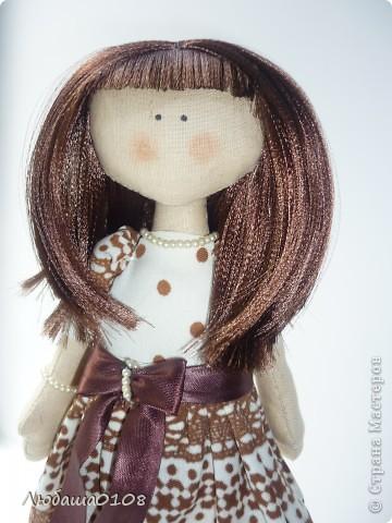 пошились у меня две куклешки))) фото 6