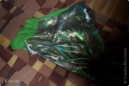 для новой коллекции театра мод понадобилось платье флоры. так как роза царица цветов решили сделать такой вот декор. фото 3