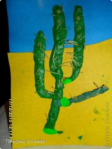 Всем здравствуйте ещё раз))Хочу показать вам работы моего братика которые он делал один или с мамой когда был ещё маленький,фотографии были сделаны гораздо позже чем были сделаны сами работы поэтому некоторые персонажи слегка помяты или немного испочканы пластилином другого цвета...начинаем фоторепортаж фото 19