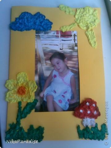 Анюта 5 лет фото 7