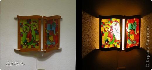 Лампа. фото 2
