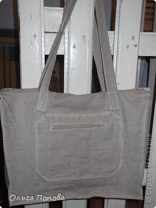 Летняя сумка фото 2