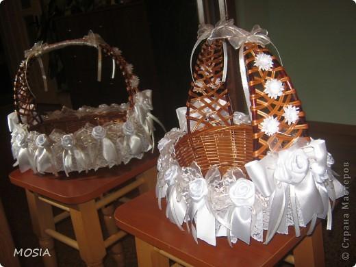 Корзина для конфет. фото 2