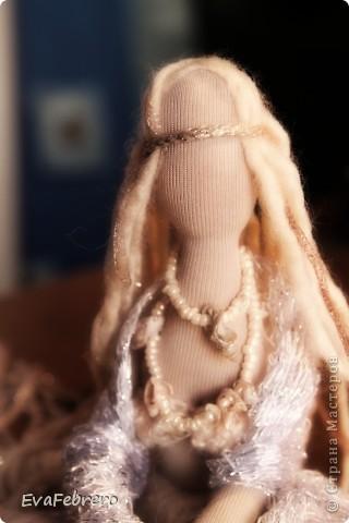 Домашняя русалка Лора фото 2