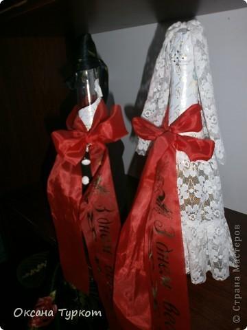 свадебный наряд фото 1