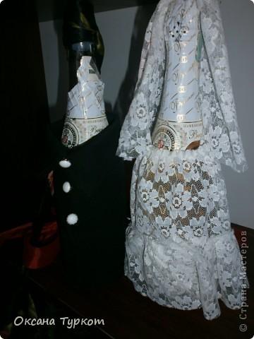 свадебный наряд фото 2