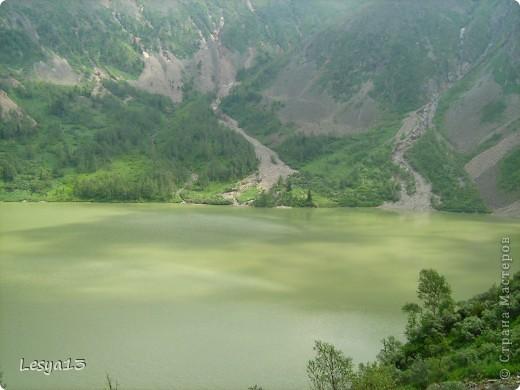 Не могу не поделиться впечатлениями от сегодняшней экскурсии на Ивановские озера в Хакасии! Это что-то потрясающее!   фото 11