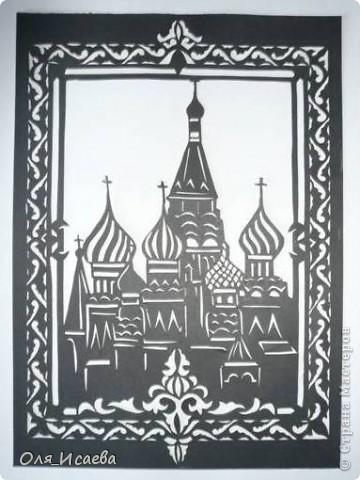 Собор Василия Блаженного фото 2