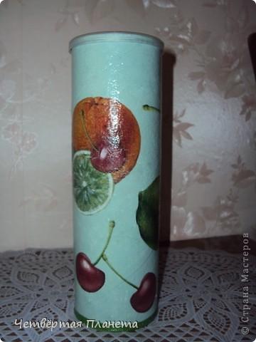 Решила добавить в свой интерьер вот такую бутылочку. фото 7