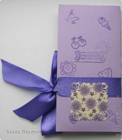 Добрый день! Хочу показать вам свои новенькие шоколадницы! Делались они без особого повода, просто для хорошего настроения. фото 12