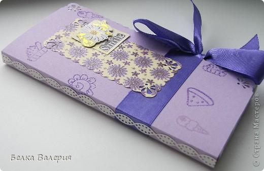Добрый день! Хочу показать вам свои новенькие шоколадницы! Делались они без особого повода, просто для хорошего настроения. фото 13