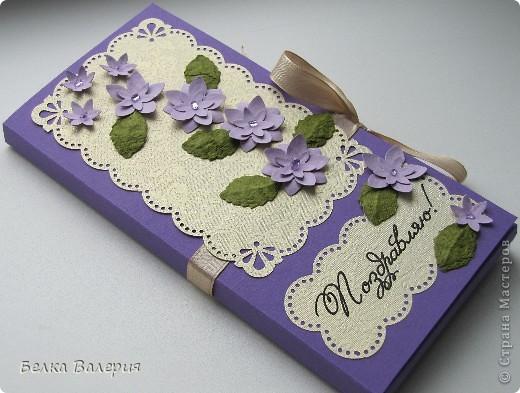 Добрый день! Хочу показать вам свои новенькие шоколадницы! Делались они без особого повода, просто для хорошего настроения. фото 5