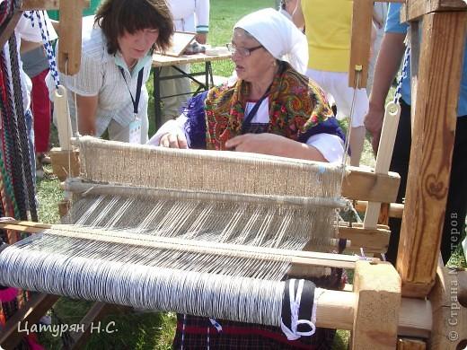 Доброго времени суток МОИ ДОРОГИЕ!!!!! Приглашая Вас на фестиваль славянского искусства РУССКОЕ ПОЛЕ в Коломенском.  Это просто рай для рукодельниц.  фото 18