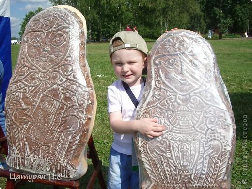 Доброго времени суток МОИ ДОРОГИЕ!!!!! Приглашая Вас на фестиваль славянского искусства РУССКОЕ ПОЛЕ в Коломенском.  Это просто рай для рукодельниц.  фото 33