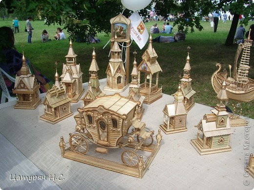 Доброго времени суток МОИ ДОРОГИЕ!!!!! Приглашая Вас на фестиваль славянского искусства РУССКОЕ ПОЛЕ в Коломенском.  Это просто рай для рукодельниц.  фото 39