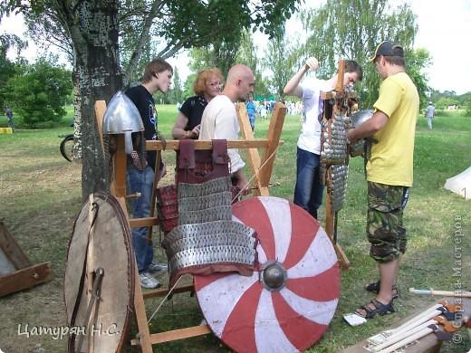 Доброго времени суток МОИ ДОРОГИЕ!!!!! Приглашая Вас на фестиваль славянского искусства РУССКОЕ ПОЛЕ в Коломенском.  Это просто рай для рукодельниц.  фото 48