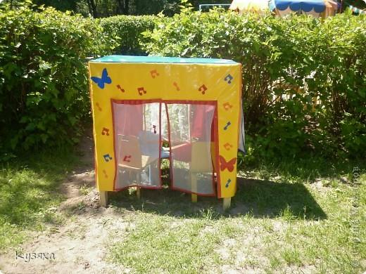 Вот мы и вернулись с моря, выкладываю вторую часть путешествия по нашему детскому саду Леечка с ромашками фото 23