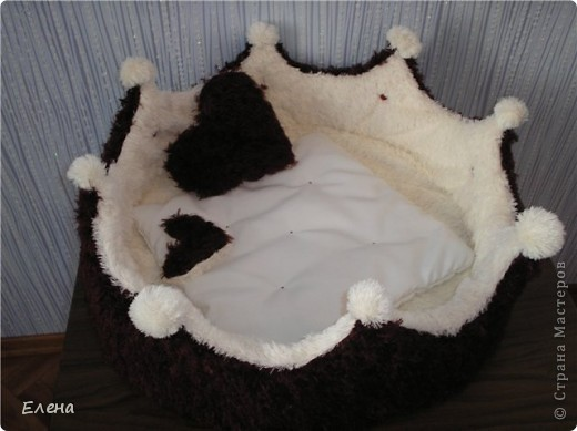 домики для кошек фото 10