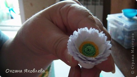 Увидев эту картинку, у меня родилась идея сделать таких голубей на свадьбу))) фото 4