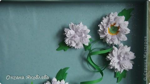 Увидев эту картинку, у меня родилась идея сделать таких голубей на свадьбу))) фото 15