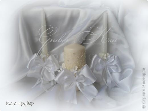 """Свадебный наборчик """"Жених и Невеста"""" фото 2"""