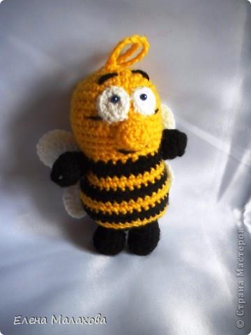 Пчелка фото 1