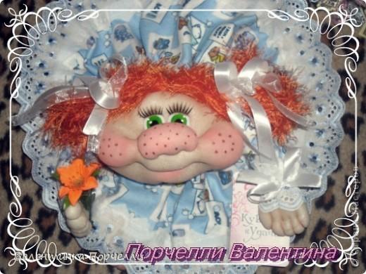 Приветствую всех!!!!Поздравляю всех с Праздником Семьи!!!Всем ЛЮБВИ,ВЕРНОСТИ,СЧАСТЬЯ И ВЗАИМОПОНИМАНИЯ!!!!!У нас сегодня выставка.Я основательно подготовилась))))20 кукол нашила.Руки болят))) фото 3