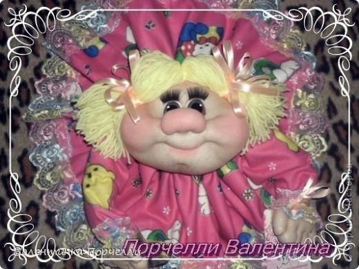 Приветствую всех!!!!Поздравляю всех с Праздником Семьи!!!Всем ЛЮБВИ,ВЕРНОСТИ,СЧАСТЬЯ И ВЗАИМОПОНИМАНИЯ!!!!!У нас сегодня выставка.Я основательно подготовилась))))20 кукол нашила.Руки болят))) фото 4