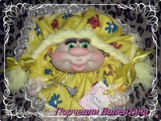 Приветствую всех!!!!Поздравляю всех с Праздником Семьи!!!Всем ЛЮБВИ,ВЕРНОСТИ,СЧАСТЬЯ И ВЗАИМОПОНИМАНИЯ!!!!!У нас сегодня выставка.Я основательно подготовилась))))20 кукол нашила.Руки болят))) фото 13