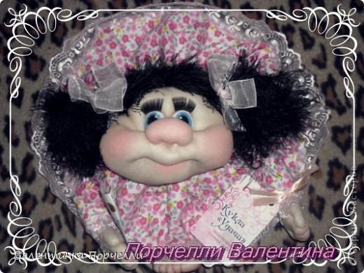 Приветствую всех!!!!Поздравляю всех с Праздником Семьи!!!Всем ЛЮБВИ,ВЕРНОСТИ,СЧАСТЬЯ И ВЗАИМОПОНИМАНИЯ!!!!!У нас сегодня выставка.Я основательно подготовилась))))20 кукол нашила.Руки болят))) фото 14