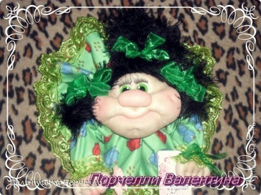 Приветствую всех!!!!Поздравляю всех с Праздником Семьи!!!Всем ЛЮБВИ,ВЕРНОСТИ,СЧАСТЬЯ И ВЗАИМОПОНИМАНИЯ!!!!!У нас сегодня выставка.Я основательно подготовилась))))20 кукол нашила.Руки болят))) фото 16