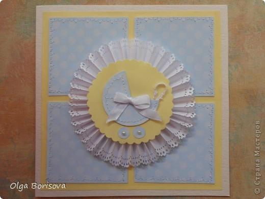 Детские открыточки фото 2