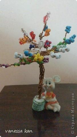 Моё маленькое деревце