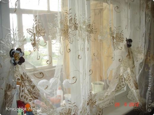 платье в горох) немного полнит, но все же классика жанра) фото 6