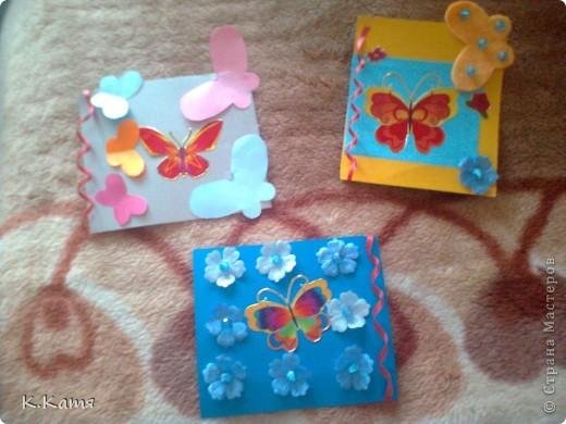 Лето в стиле бабочки! фото 1