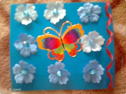 Лето в стиле бабочки! фото 2