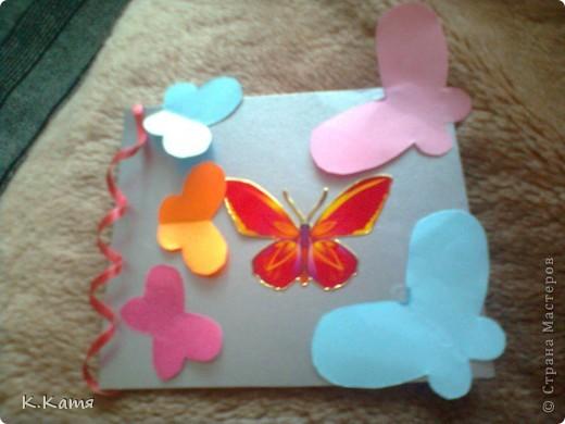Лето в стиле бабочки! фото 3