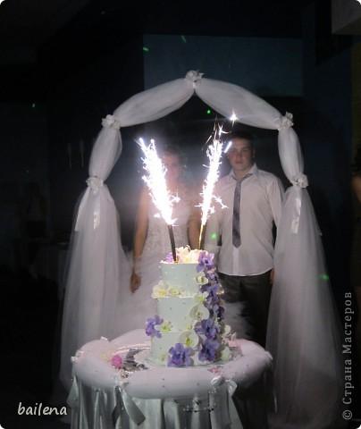 столик  для  торта фото 2