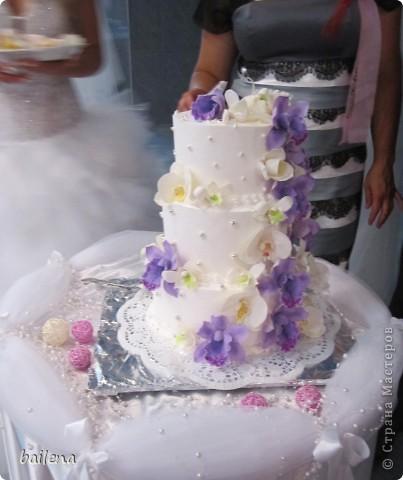 столик  для  торта фото 1