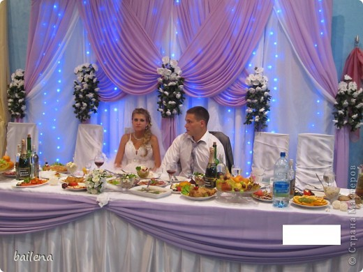 столик  для  торта фото 3