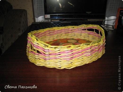 Плетеночка фото 2