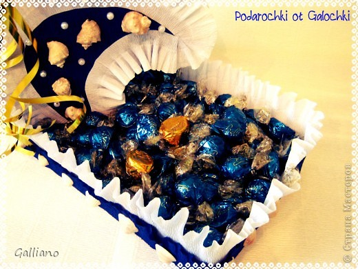 Здравствуйте уважаемые жители СМ!!! Сделала рыбку в подарок шефу на день рождение. Хочу выразить благодарность за идею morskay6363 http://stranamasterov.ru/node/245062. Можно назвать это повторюшкой!))))))))))) фото 2