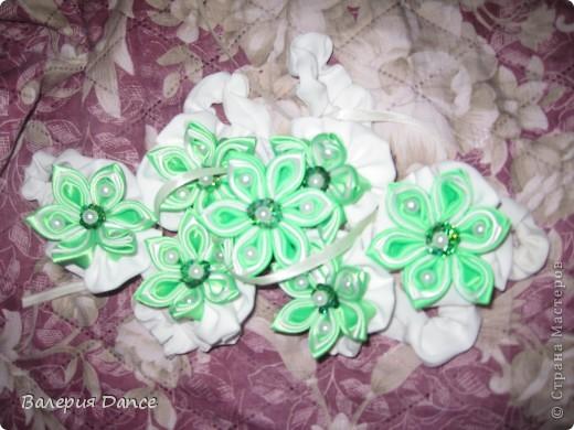Свадьба в зеленом стиле фото 2