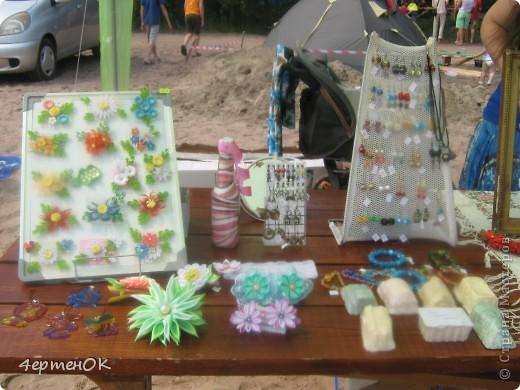 Продолжение фоторепортажа с фестиваля песчаных фигур. Начало тут http://stranamasterov.ru/node/388387. Фотографировала только большие скульптуры. Было еще штук 15 маленьких, детских скульптур. фото 6