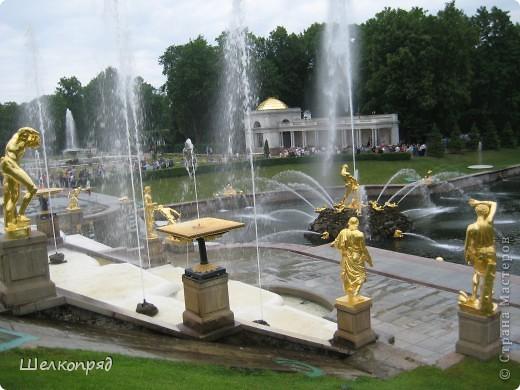 Приглашаю в Петергоф. фото 5