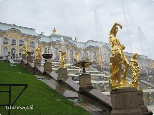 Приглашаю в Петергоф. фото 6