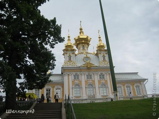 Приглашаю в Петергоф. фото 8