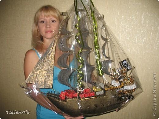 Огромное спасибо Елене Майоровой за Ваш прекрасный мастер класс, благодаря которому родилась моя повторюшка. фото 9